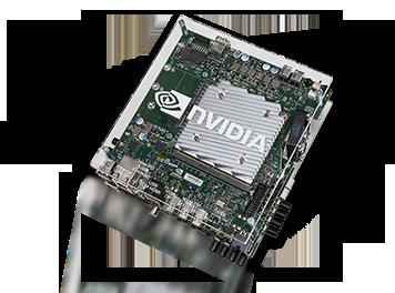 NVIDIA Jetson Pro Development Platform