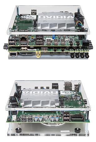 Набор инструментов для разработчика NVIDIA Jetson