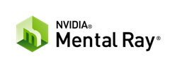 NVIDIA Mental Ray Rendering Software
