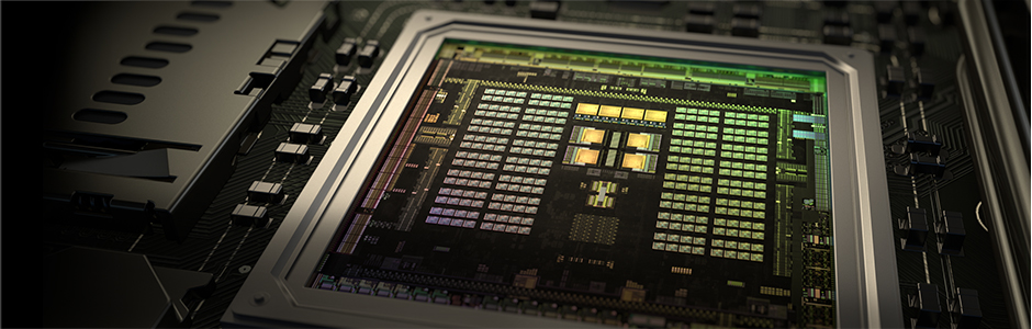 NVIDIA Tegra X1: The World's Most Advanced Super Chip