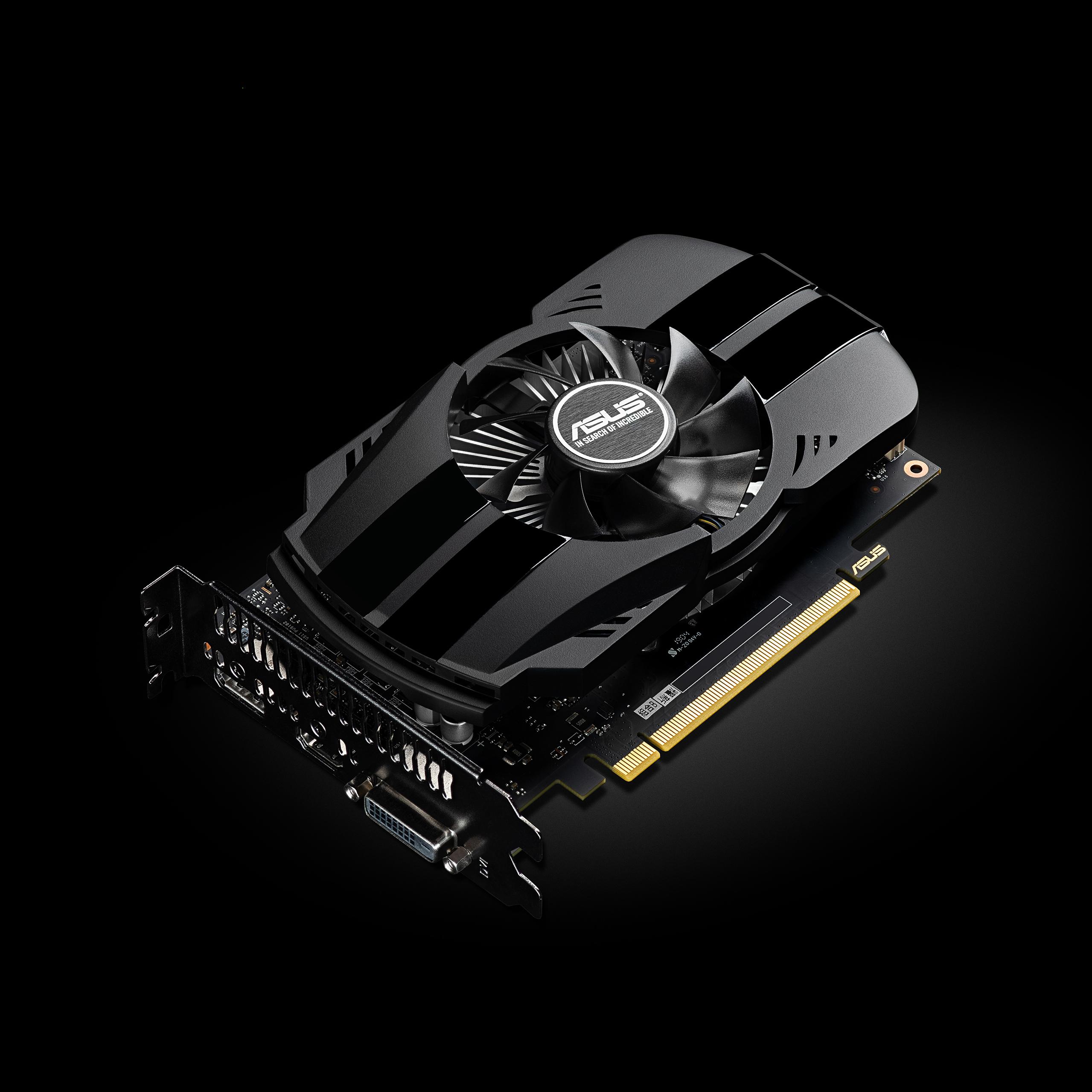 Geforce gtx 1650 nvidia