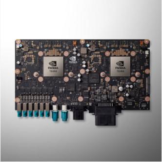 NVIDIA DRIVE PX 2獲汽車改革者青睞,紛紛採用