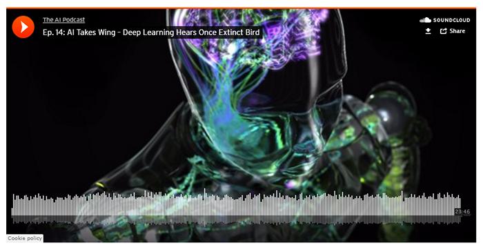 AI Podcast: Искусственный интеллект совершенствует методы лечения опухолей головного мозга
