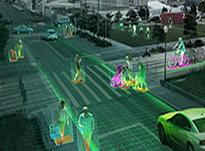 NVIDIA представляет платформу видеоанализа Metropolis для создания городов с искусственным интеллектом