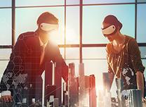 На конференции GTC была представлена многопользовательская VR-система от NVIDIA