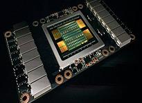 NVIDIA Volta и другие анонсы NVIDIA для ИИ - GTC 2017