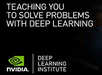 NVIDIA обучит глубокому обучению 100 000 разработчиков в 2017 году