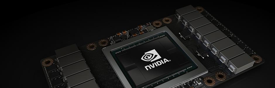 体验卓越加速性能的全新 Tesla V100 GPU