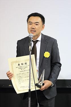 NVIDIA日本 オートモーティブ部 部長 浜田 勝