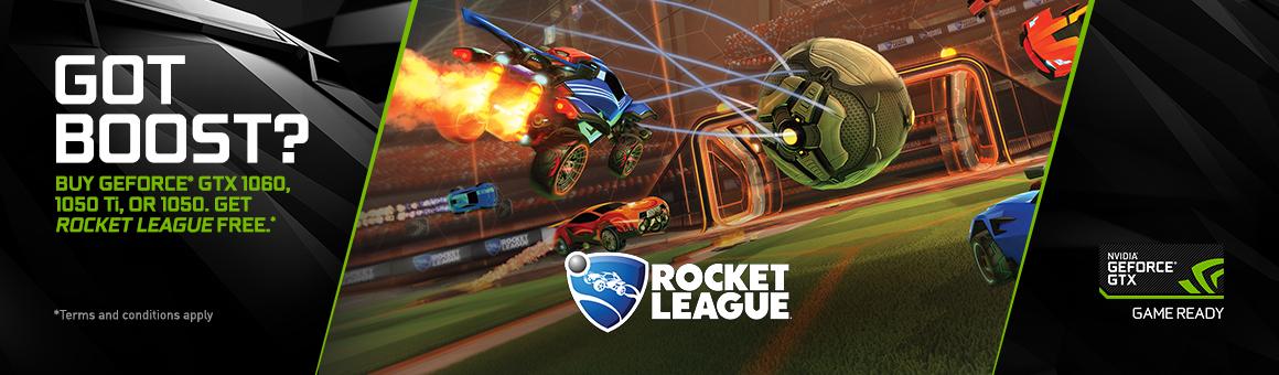 Rocket League Bundle