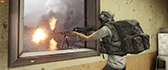 Insurgency Sandstorm NVIDIA Ansel in game photo