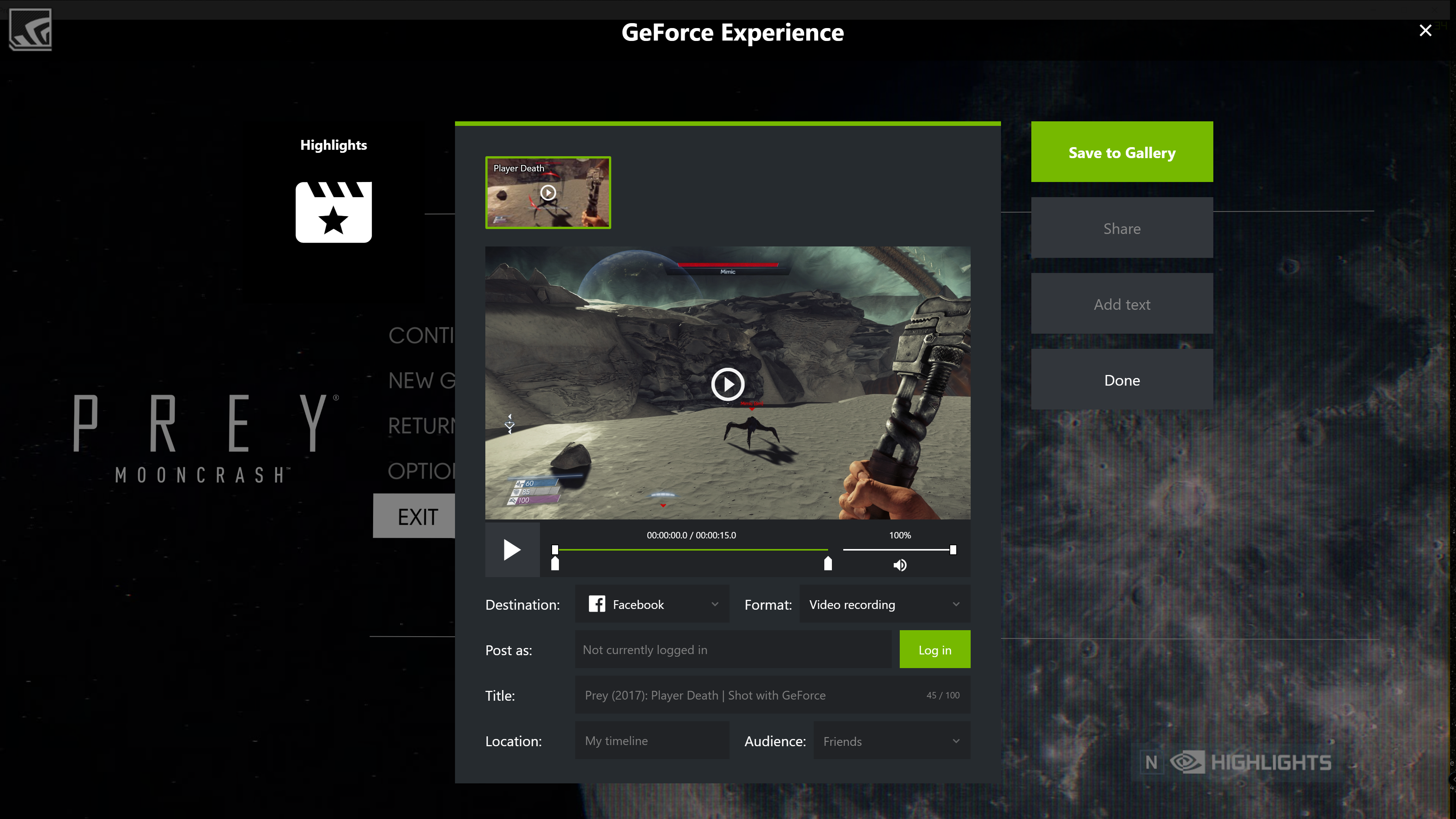 GeForce Experience Is Bringing New Ray Tracing And AI Tech