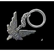 Elite: Dangerous Key Ring