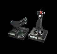 Madcatz X52 Controllers