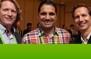 为何要与 NVIDIA 合作?为何要与 NVIDIA 合作?