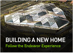 Building a New Home Follow the Endeavor Experience