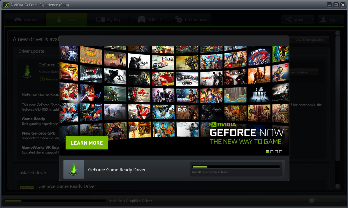 Download Latest Nvidia Drivers Without Experience