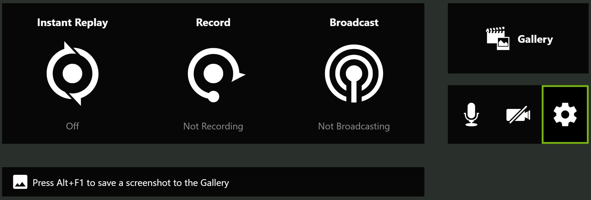 GeForce Experience: Broadcasting Tutorial | GeForce
