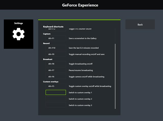 GeForce Experience: Broadcasting Tutorial #001