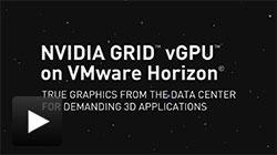 TSP GPU Virtualization Success Story | NVIDIA