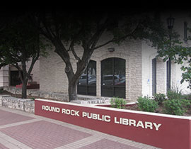 City of Round Rock, Texas