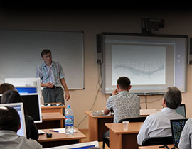 Ufa State Aviation Technical University