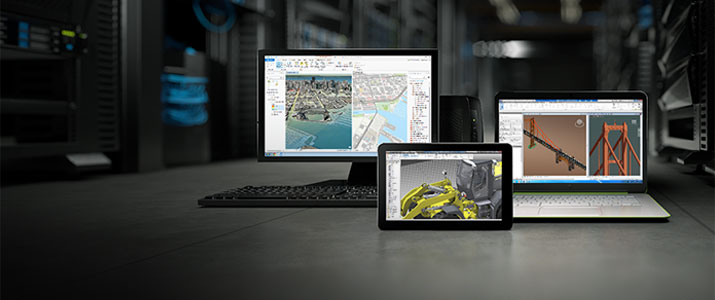 NVIDIA GRID™ - Deliver accelerated virtual desktops to any user, anywhere.