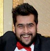 Kanishk Sethi