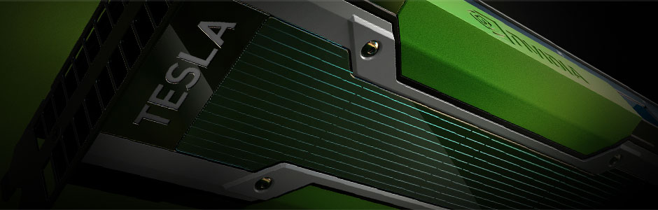 NVIDIA Tesla M60 - Explore new levels of virtualized graphics in the enterprise.