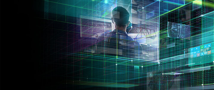 NVIDIA Virtual GPU - Deliver accelerated virtual workstations and desktops to any user, anywhere.