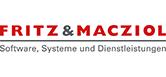 FRITZ & MACZIOL Software und Computervertrieb GmbH