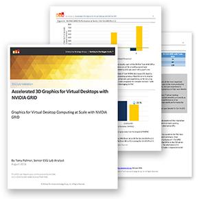 Get the ESG Lab Validation Report