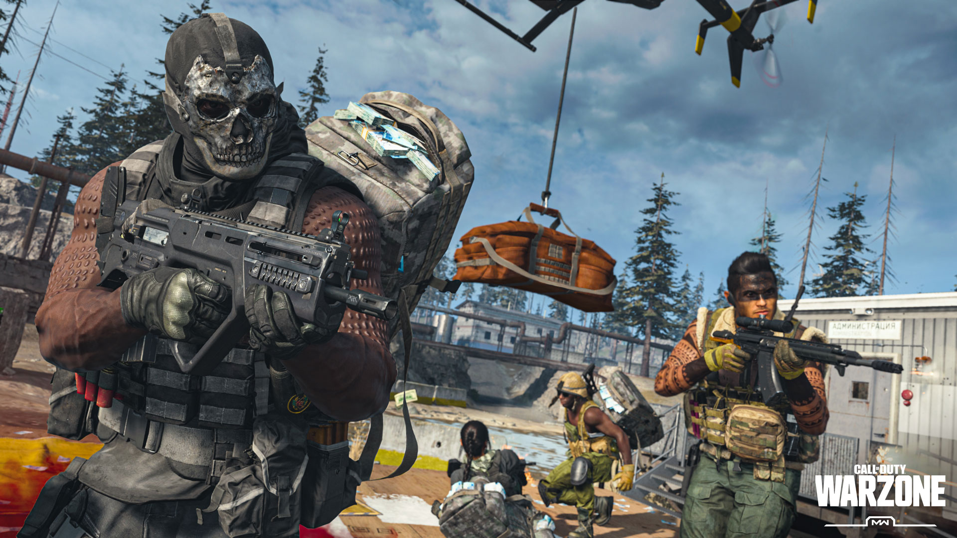 Warzone 1.34 Patch Notes – Warzone Version 1.34 Click To Know All Update
