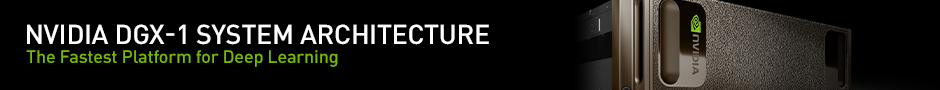 NVIDIA DGX-1TM System Architecture