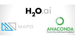 Open Source GPU-Accelerated Data Analytics Initiative