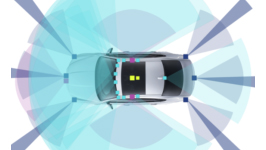 Training AI for Self-Driving Vehicles: The Challenge of Scale