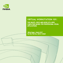 NVIDIA GP100 Pascal Architecture – Infinite Compute for Infinite Opportunities