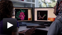 Compute the Cure: Accelerating the Discovery of Drugs to Fight Cancer