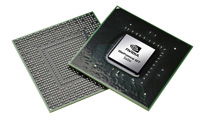 GeForce 500M Series of GPU