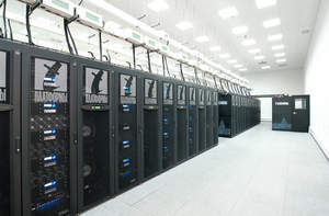 Russia Supercomputers