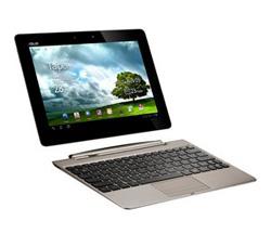 ASUS Eee Pad Transformer Primeは世界初のTegra3搭載クアッドコアタブレットです。
