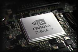 NVIDIA(輝達)的Tegra 3四核心處理器,將PC等級的效能、電池續航力以及更優異的行動體驗驗帶入到平板電腦與手機。