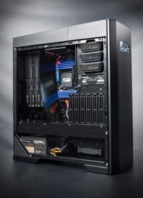 Mach V是Falcon Northwest最頂級的桌上型系統。