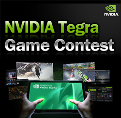 Tegra Game Contest