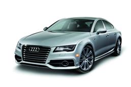 奧迪汽車具備由NVIDIA驅動的先進安全性與導航系統