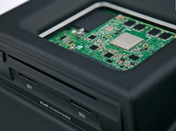 專為奧迪打造的NVIDIA Tegra VCM模組