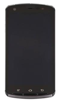 Fujitsu's Ultra High Spec Smartphone with Tegra 3