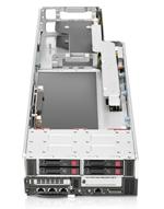 HP ProLiant SL250 CPU-GPU-Hybrid-Server der 8. Generation