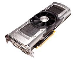 GeForce GTX 690是您前所未見的頂級繪圖卡;此款繪圖卡搭載我們最優異的Kepler 晶片,結合最頂級的零件及最高品質的材料,打造前所未見的頂級規格。