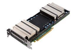 엔비디아 테슬라 K10 GPU